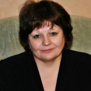 Базуева Любовь Николаевна