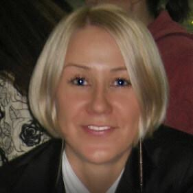 Пономаренко Елена Сергеевна