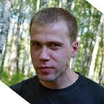 Луконин Григорий Александрович