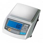 ВЕСЫ ЛАБОРАТОРНЫЕ CAS MWP, 1,5 кг, (d=0,05г)
