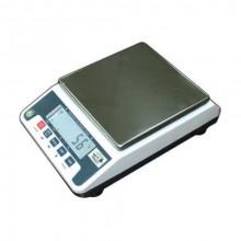ВЕСЫ ЛАБОРАТОРНЫЕ НЬЮТОН-1, 6 кг, (d=0,1г)