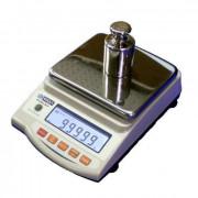 ВЕСЫ ЛАБОРАТОРНЫЕ НЬЮТОН-1, 3 кг, (d=0,01г)