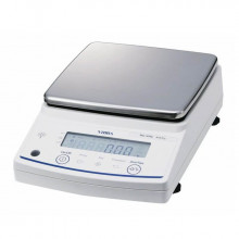 ВЕСЫ ЛАБОРАТОРНЫЕ ViBRA AB CE, 12 кг. (d=0,1г)