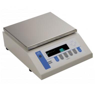 ВЕСЫ ЛАБОРАТОРНЫЕ ViBRA LN CE, 31 кг. (d=0,1г)