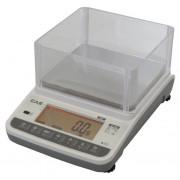 ВЕСЫ ЛАБОРАТОРНЫЕ CAS XE, 6 кг, (d=0,1г)