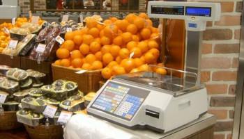 Как выбрать торговые весы?