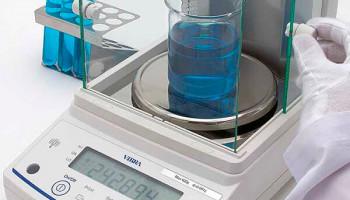 Как выбрать лабораторные весы?